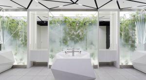 Luksusowa łazienka ma nie tylko bardzo estetycznie wyglądać, ale muszą wzbudzać niezapomniane emocje. Zdaniem Łucji Janik, współwłaścicielki biura RUBICON Architektura i Projektowanie Wnętrz, taka łazienka powinna zapewnić użytkownikom dodat