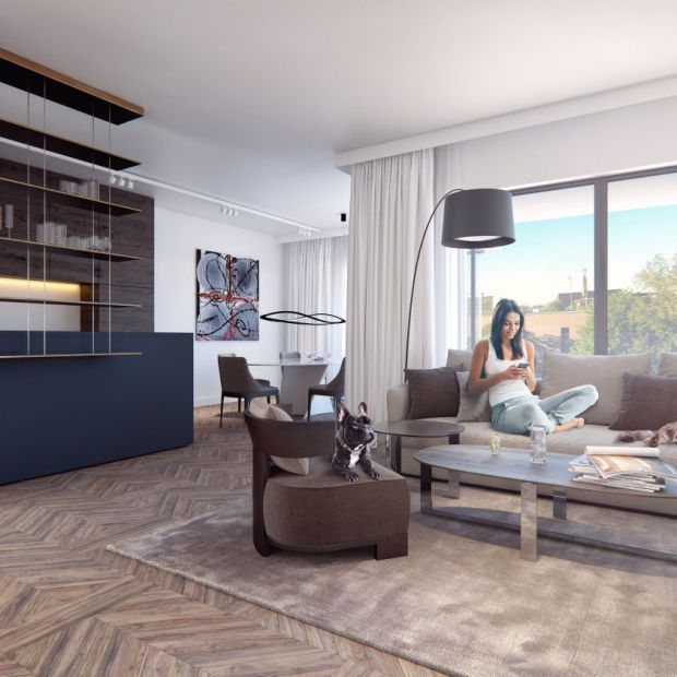 Luksusowy penthouse - tak można zaaranżować wnętrza