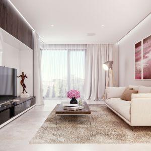 Luksusowy penthouse. Fot. Zyndrama
