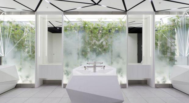 Łucja Janik: łazienka komercyjna to wizytówka obiektu (zobacz film)