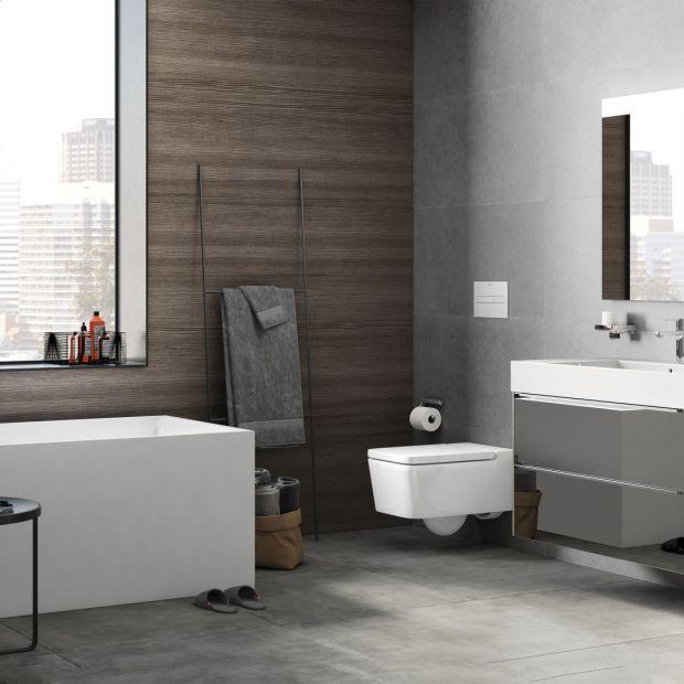 10 pomysłów do małej łazienki