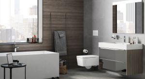 Urządzenie małej łazienki bywa nie lada wyzwaniem. Jeżeli jednak umiejętnie dobierzemy elementy wyposażenia, otrzymamy funkcjonalne i estetyczne wnętrze.