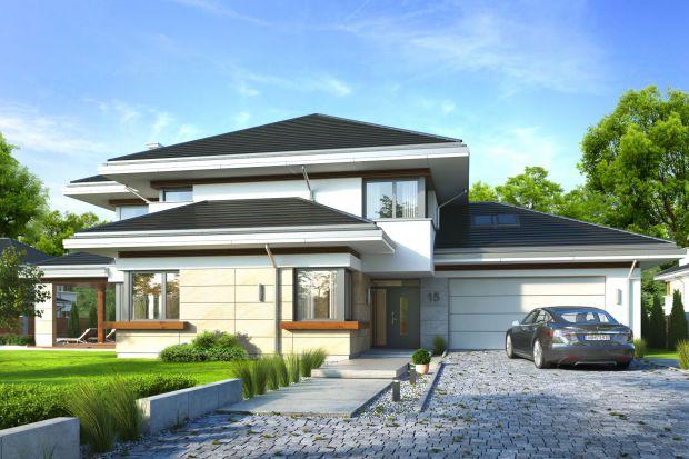 Dom piętrowy: zobacz wyjątkowy projekt