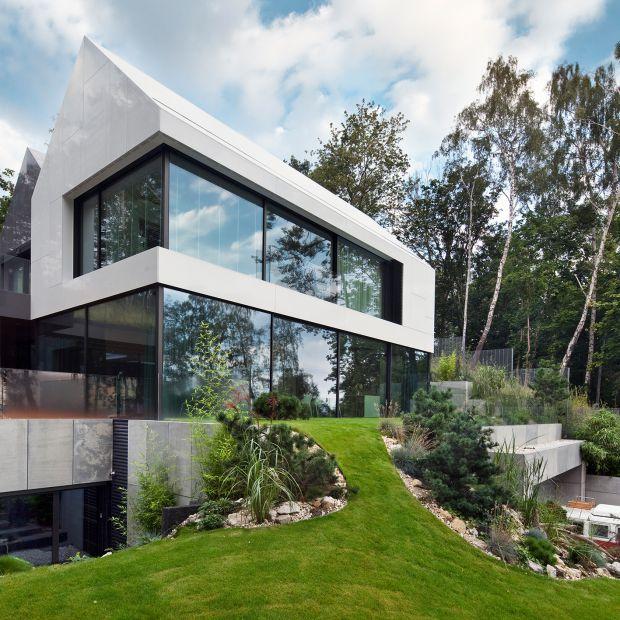 Okna przyszłości - energooszczędne i inteligentne