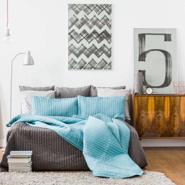 Sposoby na piękną i pachnącą sypialnię