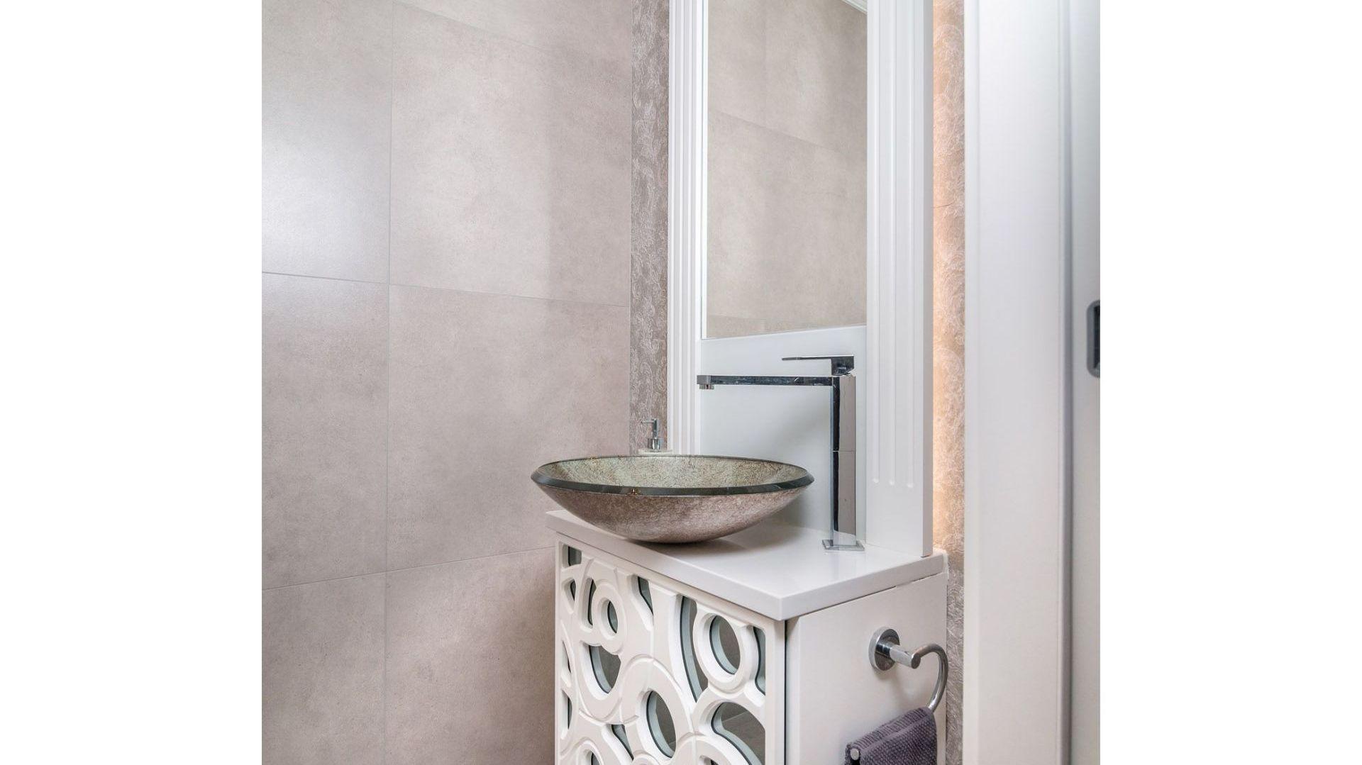 Toaleta Na Parterze Doskonałe Połączenie Klasyki Z