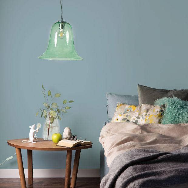 Nowa kolekcja farb: stworzona z myślą o skandynawskich wnętrzach