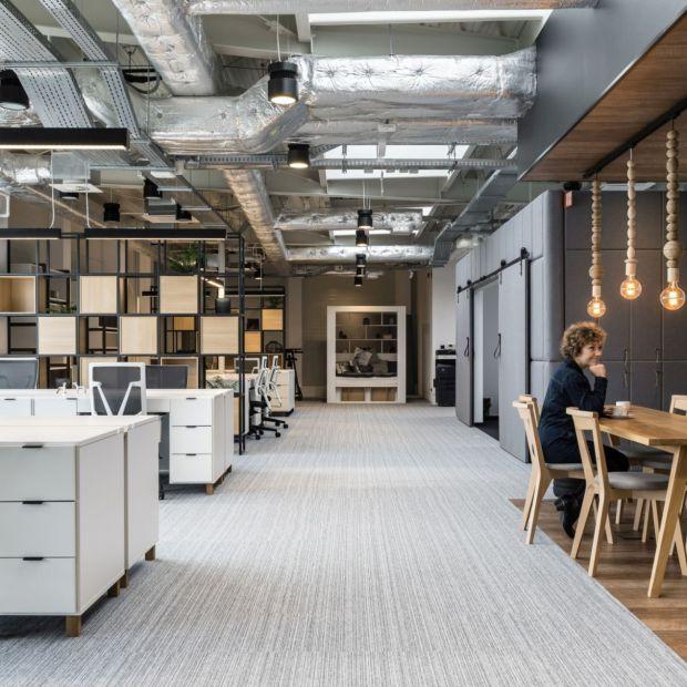 VOX - nowa siedziba firmy