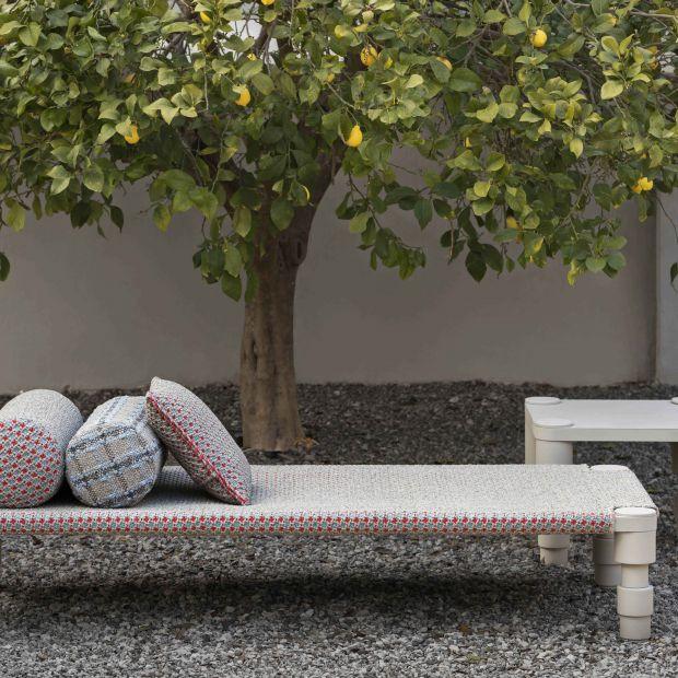 Meble ogrodowe - zobacz ciekawe kolekcje
