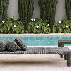 Nowości ogrodowe GAN, proj. Patricia Urquiola. Fot. Mood-Design