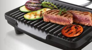 Za nami słoneczny początek maja i inauguracja sezonu grillowego. Przed nami jeszcze wiele spotkań w gronie znajomych lub rodziny przy pysznych mięsach i warzywach z grilla.
