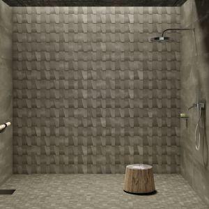 Modne płytki ceramiczne. Kolekcja Nanoarea. Fot. Apavisa