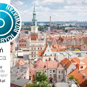 Poznańskie Studio Dobrych Rozwiązań odbędzie się 6 czerwca, hotelu Altus, przy ul. Św. Marcin 40