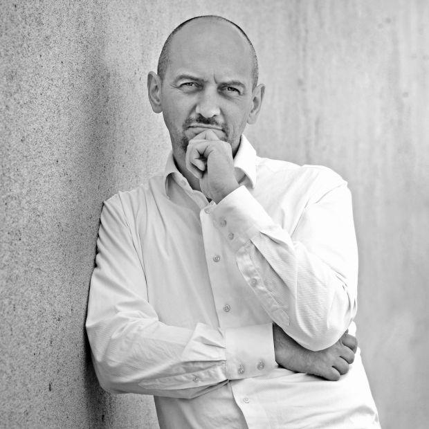 Architekt Piotr Wełniak - gościem specjalnym Studia Dobrych Rozwiązań w Poznaniu