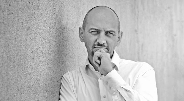 Piotr Wełniak gościem specjalnym SDR w Poznaniu