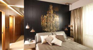 Jak urządzić wygodą i przytulną sypialnię? Zobaczcie kilka ciekawych pomysłów.