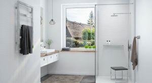 Czy można stworzyć kabinę prysznicową narożną za pomocą połączenia trzech elementów? Jak najbardziej! Wykonać to może każdy we własnym domu bez konieczności tworzenia skomplikowanych rozwiązań.