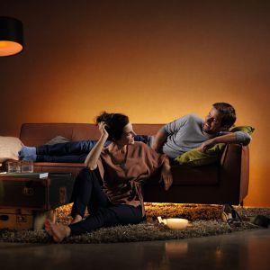 Nowoczesne oświetlenie. Fot. Philips