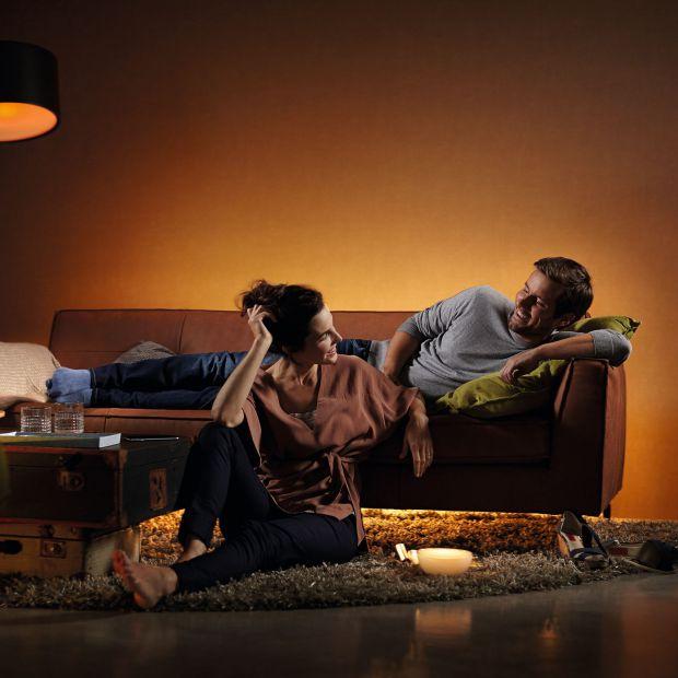 Nowoczesne oświetlenie - dostosuj światło do pomieszczeń