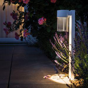 Lampy ogrodowe. Fot. Paulmann