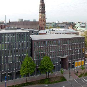 Katharinenquartier w Hamburgu. Fot. Wienerberger