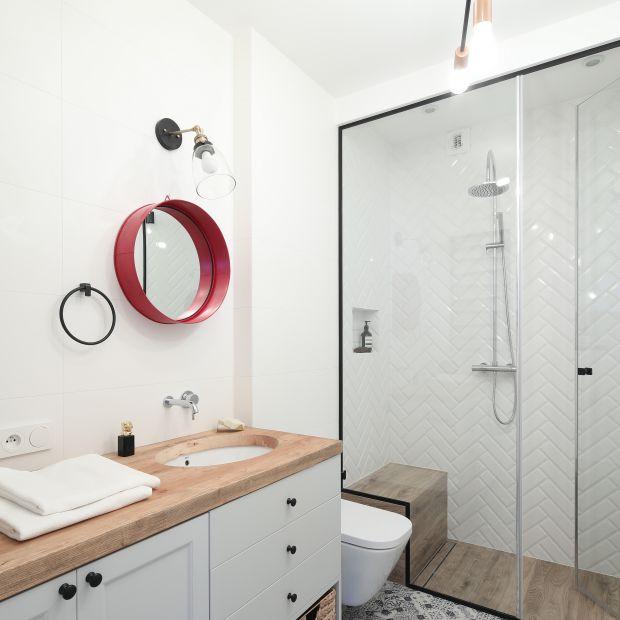 Ściany w łazience - tak możesz je wykończyć