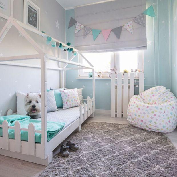 Dzień Dziecka: 3 pomysły na wystrój pokoju dla dziecka