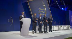 Ponad 150 sesji tematycznych, 900 prelegentów i rekordowa frekwencja wśród gości – 11,5 tys. uczestników, w tym ponad 700 przedstawicieli mediów – w Katowicach zakończyła się 10. jubileuszowa edycja Europejskiego Kongresu Gospodarczego.