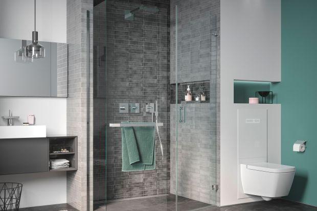 Remont łazienki - zwróć uwagę na instalacje