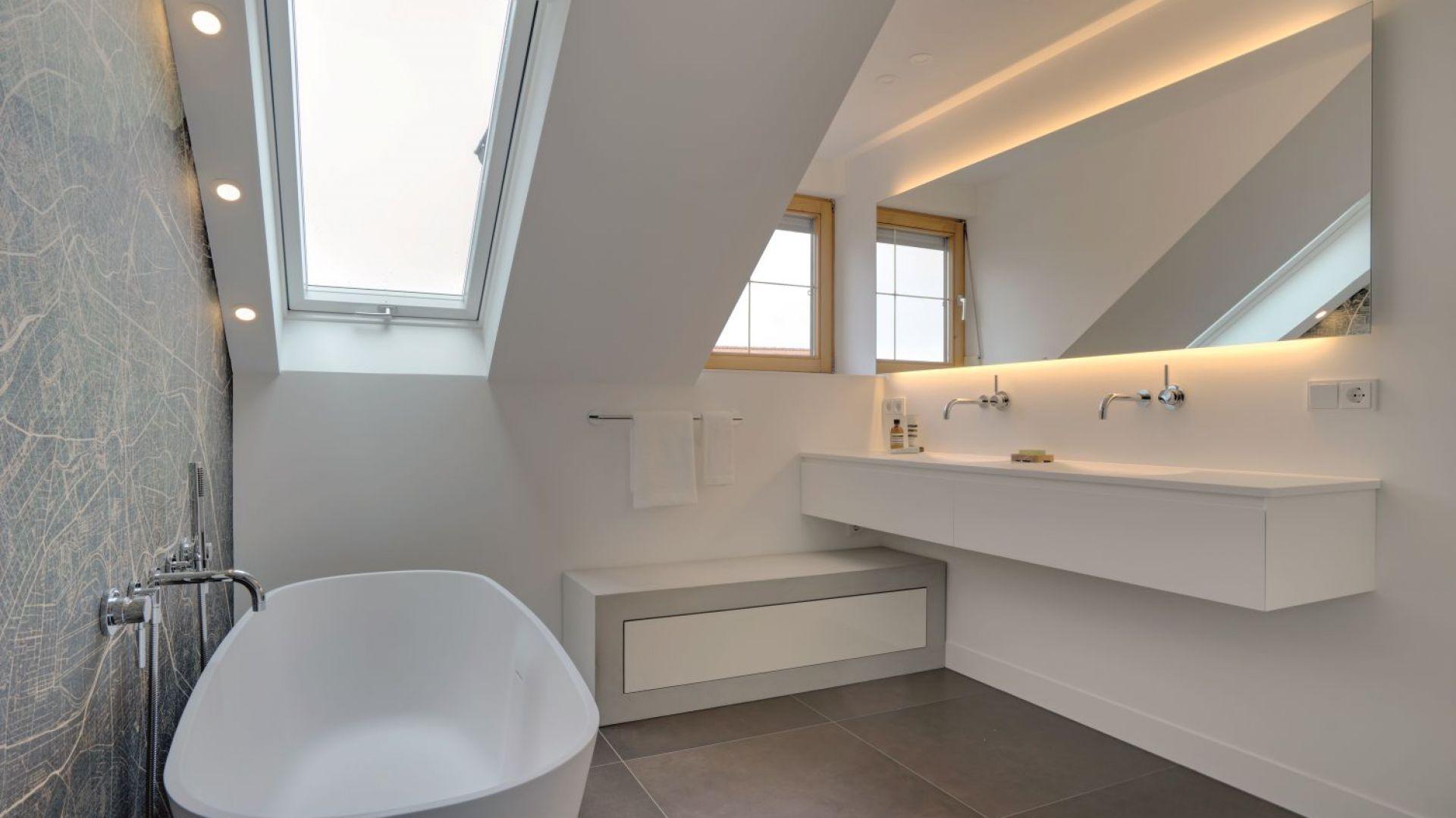Mała łazienka Tak Zmieniła Się Po Remoncie