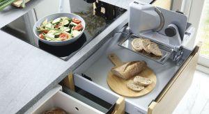 Co zrobić by zachować radość z przygotowywania posiłków oraz cieszyć się ładem w kuchni?