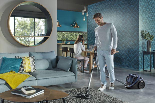 Czysty dom - nowa jakość odkurzania
