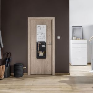 Drzwi Smart. Fot. Vox