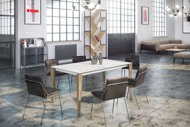 Wybieramy stół do jadalni - na co zwrócić uwagę?