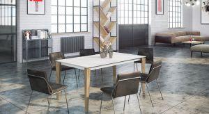 Stół to najważniejszy element wyposażenia jadalni. To przy nim spożywa się posiłki, zarówno te codzienne, jak i uroczyste, a także podejmuje gości i toczy długie, rodzinne dyskusje.
