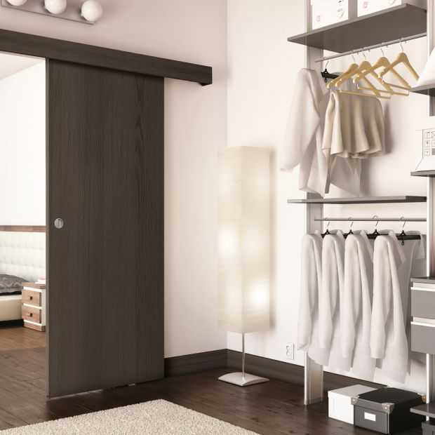 Małe mieszkanie - dobre pomysły na przechowywanie