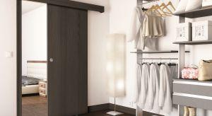 Spiżarnia, pralnia i garderoba w małym mieszkaniu? Tak, to możliwe, dzięki dobrej organizacja domowej przestrzeni.