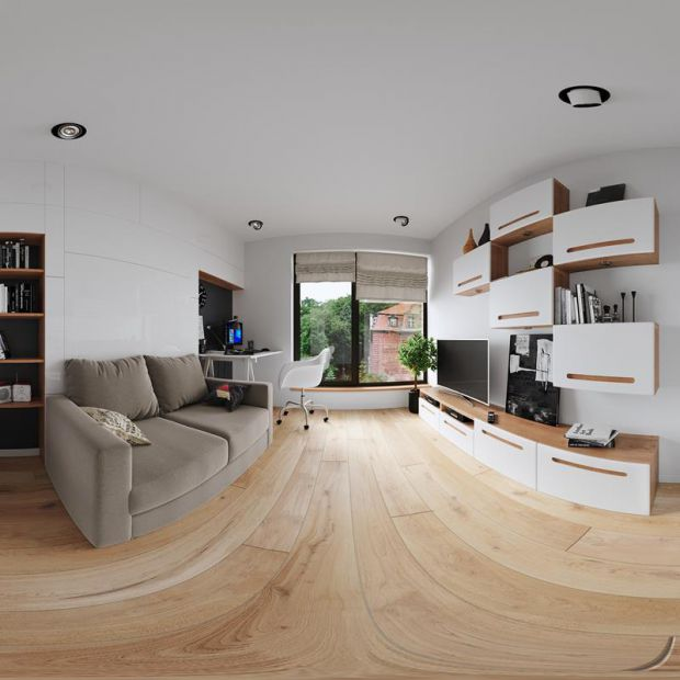Małe mieszkanie: projekty o powierzchni od 12 do 20 metrów