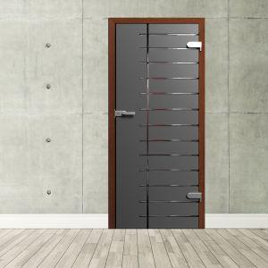 Drzwi wewnętrzne Vidrio. Fot. RuckZuck
