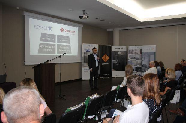 Zakończyło się kolejne spotkanie w ramach Studia Dobrych Rozwiązań. W Lublinie nie zabrakło ciekawych prezentacji i wykładów oraz inspirujących dyskusji i rozmów.