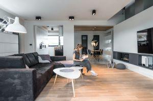 Projekt: Dorota Traczewska, Traczewska Design Interior Outfit