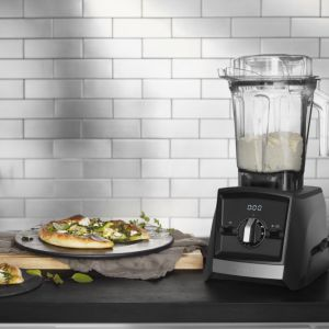 Nowoczesny blender, model Ascent Series. Fot. Vitamix