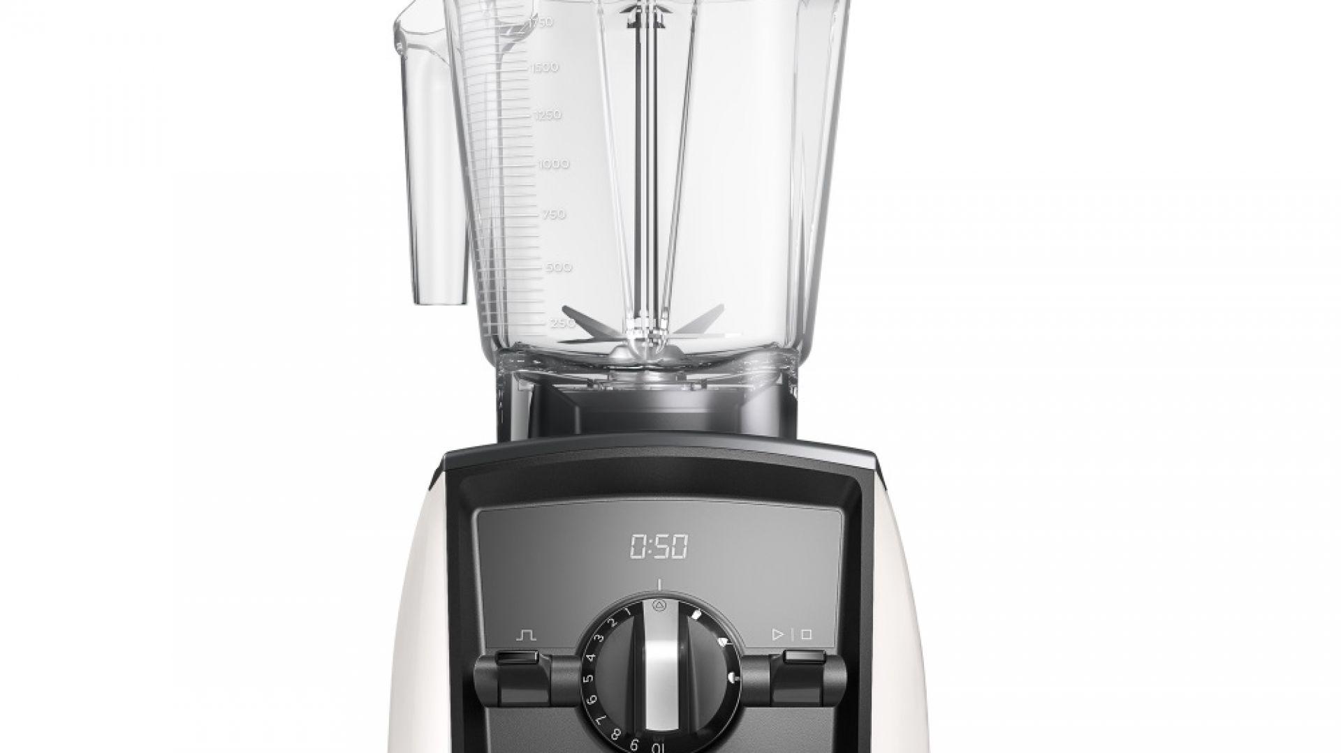 Nowoczesny blender, model Ascent Series. Fot. Vitamix