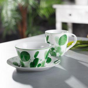 Dzień Matki - pomysł na prezent: ceramika Exotic Collection. Fot. Dekoria.pl