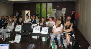 23 maja Studio Dobrych Rozwiązań gościło w Lublinie. Partnerami głównymi spotkania organizowanego dla projektantów i architektów wnętrz były marki Cerrad, Cersanit, Ceramika Paradyż oraz Purmo. Partnerstwem wydarzenie te objęły także firmy: