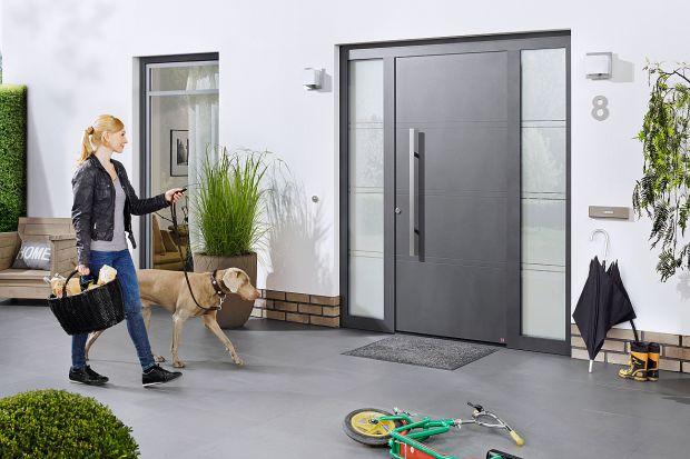 Drzwi zewnętrzne - praktyczny poradnik zakupowy