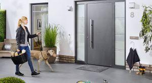 Drzwi zewnętrzne są z pewnością jednym z tychelementów, które kształtują wizerunek domu, a więc i jego mieszkańców. Wartowięc wybrać te, które są i efektowne, i skuteczne.