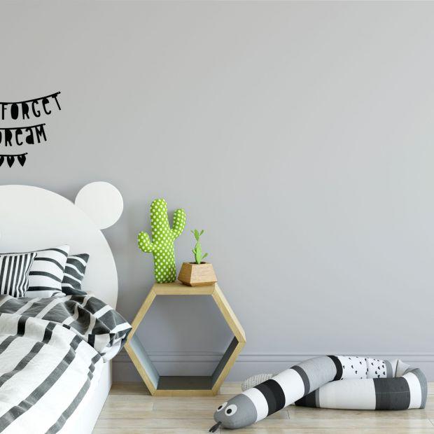 Pokój dziecka -  radosne i kolorowe wnętrza