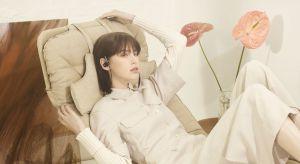 Pierwotny projekt został opracowany w latach 90 przez Andersa Hermansena i skupiał się na stworzeniu zestawu słuchawkowego, który byłby na tyle uniwersalny, by dopasować się do każdego ucha.