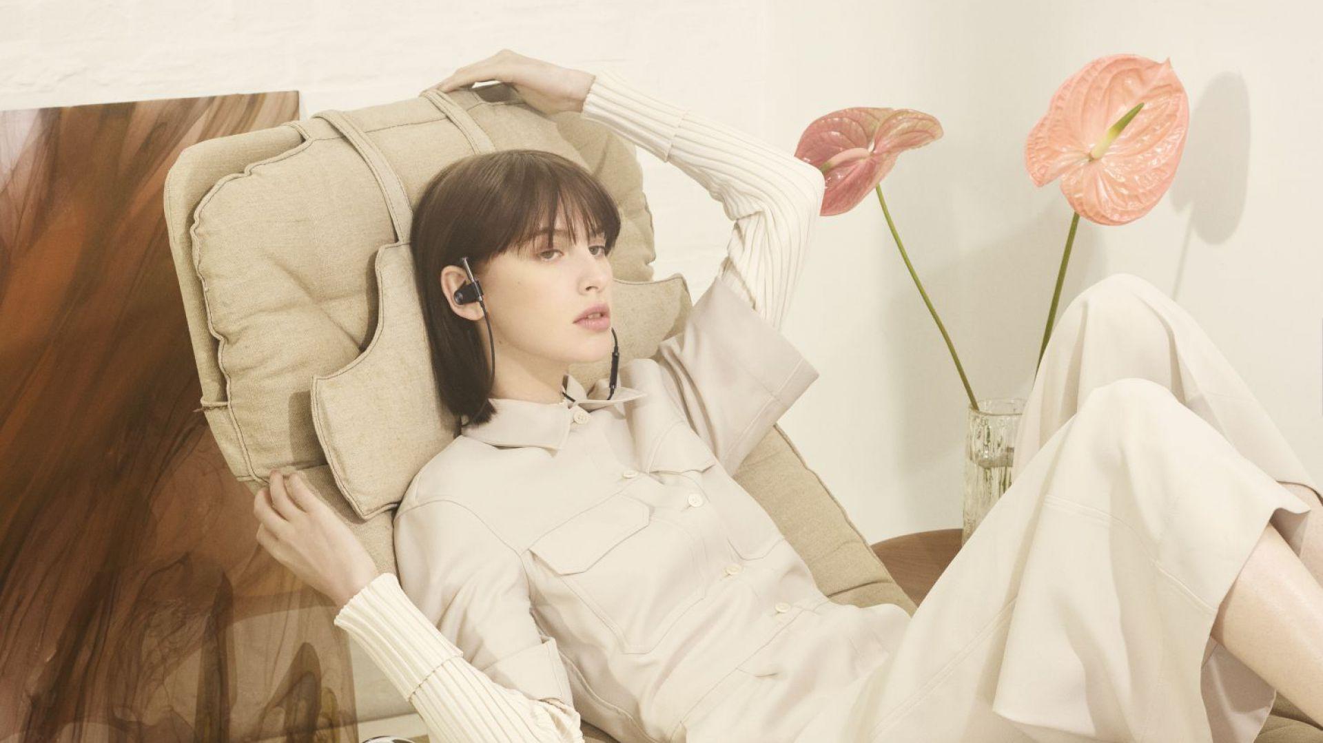 Słuchawki Earset: ewolucja ikony designu. Fot. B&O Play